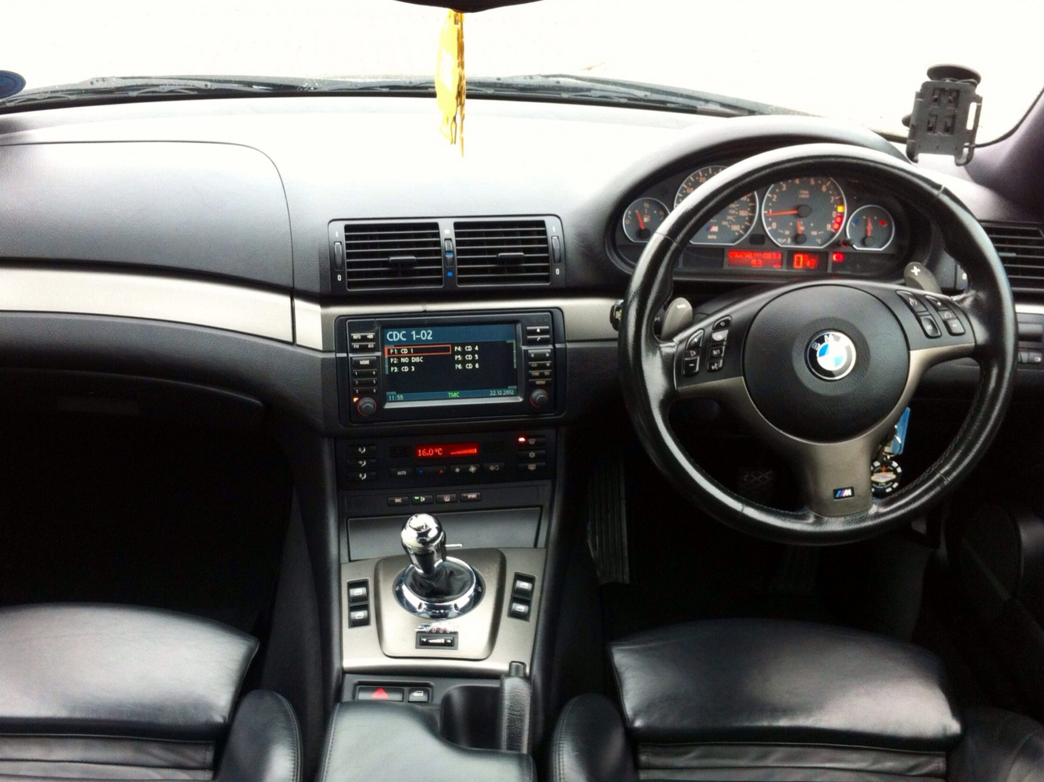 BMW M3 E46 SMG | Hertfordshire Specialist Cars